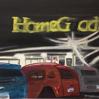 Home G ods