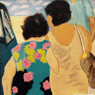 Sicilian Sisters