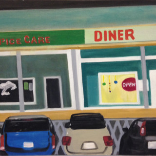 Hospice Care Diner
