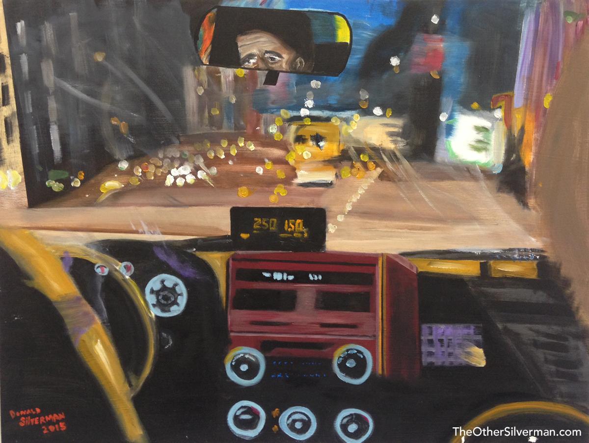 night-taxi